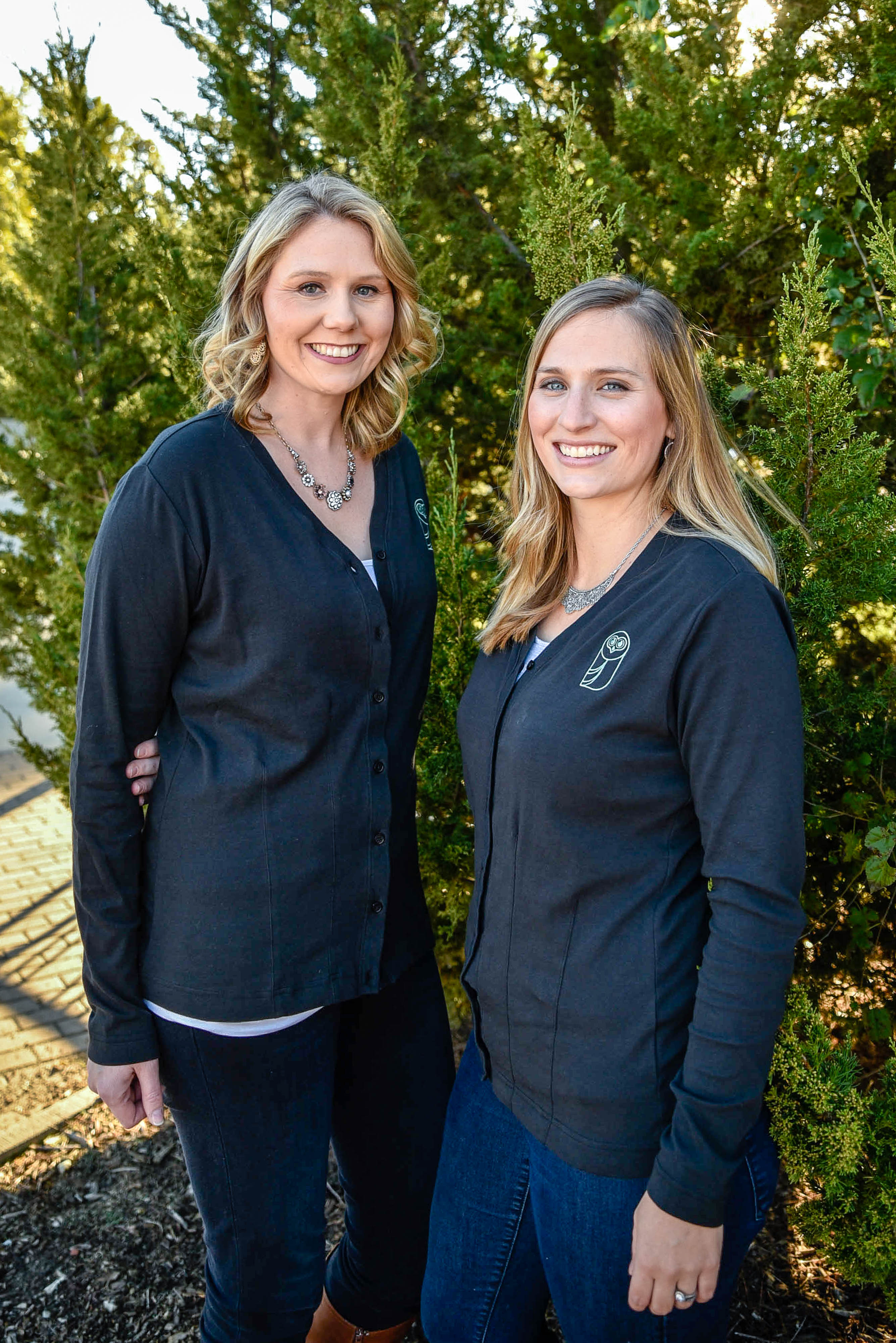 Laura Early & Diana Jaquith, WISE Co-Founders