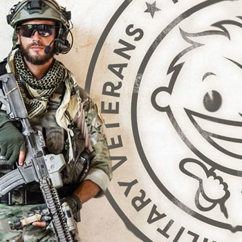 Happy Joe Veteran Owned Business